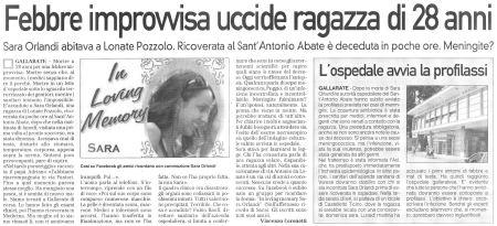 La Prealpina di mercoledì 24 giugno 2009 - pagina 13
