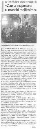 La Prealpina di martedì 7 luglio 2009 - pagina 14