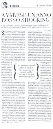 Sette (Corriere della Sera) del 26 novembre 2009