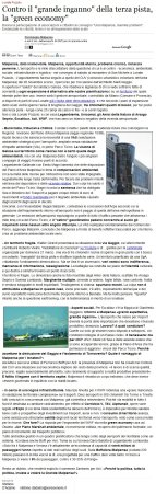 Varesenews del 6 marzo 2010