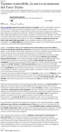 Varesenews del 7 aprile 2010