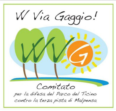 Logo W Via Gaggio!