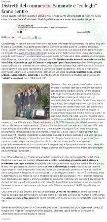 Varesenews del 19 maggio 2010
