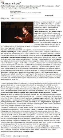 Varesenews del 5 settembre 2010