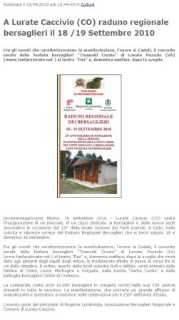 mi-lorenteggio.com del 16 settembre 2010