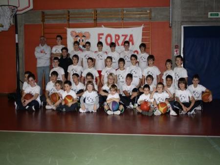 Basket Lonate 98/99