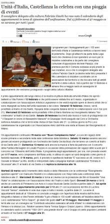 Varesenews del 9 febbraio 2011