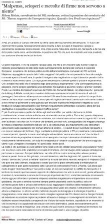 Varesenews del 25 febbraio 2011