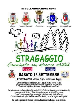 Stragaggio 2012