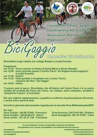 BiciGaggio