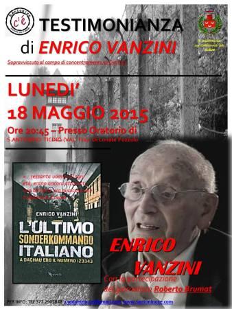Enrico Vanzini