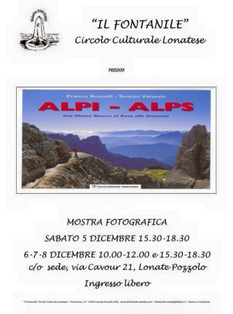 Alpi - Alps