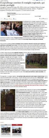 Varesenews del 1° aprile 2011