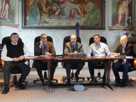 Conferenza stampa 3 maggio 2011