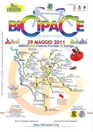 BiciPace 29 maggio 2011