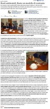 Varesenews del 9 maggio 2011