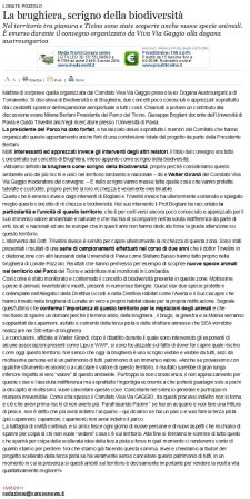 Varesenews del 16 maggio 2011