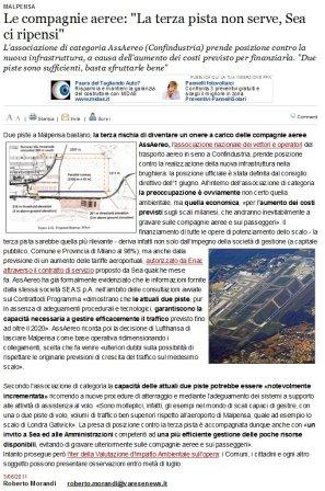 Varesenews del 3 giugno 2011