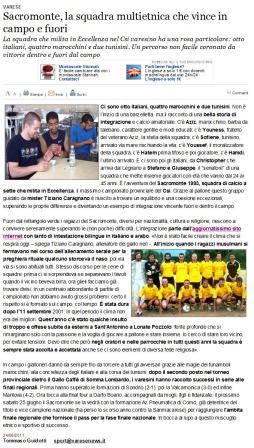 Varesenews del 24 giugno 2011