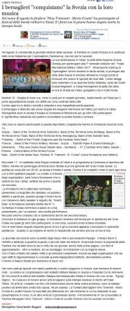 Varesenews del 30 agosto 2011