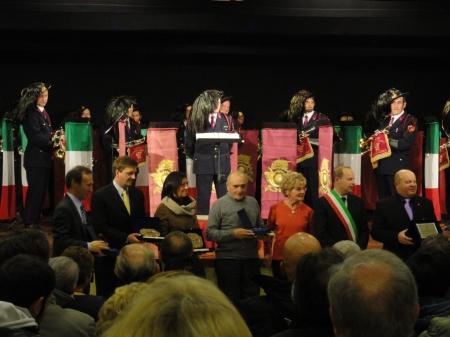 Premio S. Ambrogio 2011