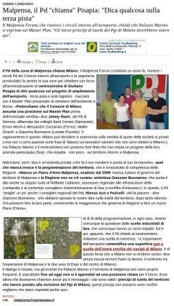 Varesenews del 6 luglio 2012
