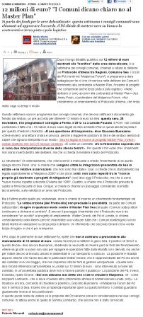 Varesenews del 28 novembre 2012