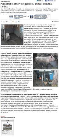 Varesenews del 2 gennaio 2013