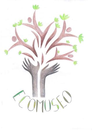 Logo di Ilenia Bossi - primo premio