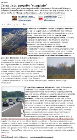 Varesenews del 12 aprile 2013