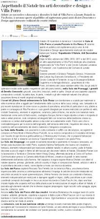 Varesenews del 27 novembre 2013