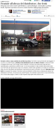 Varesenews del 3 febbraio 2014