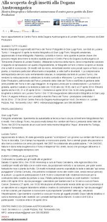 Varesenews del 2 aprile 2014