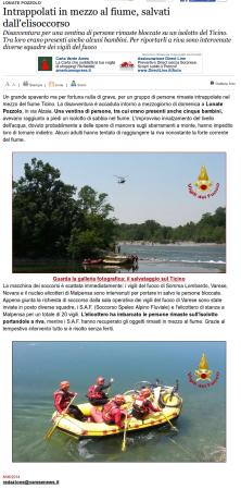 Varesenews del 8 giugno 2014