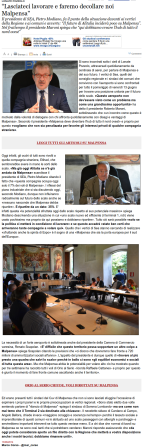 Varesenews del 13 giugno 2014