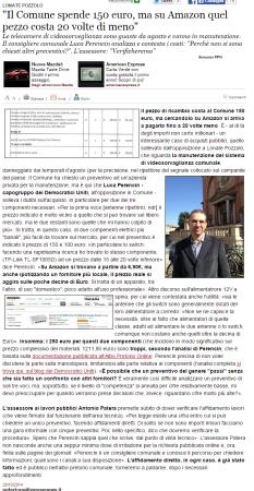 Varesenews del 28 ottobre 2014