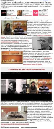 Varesenews del 19 novembre 2014