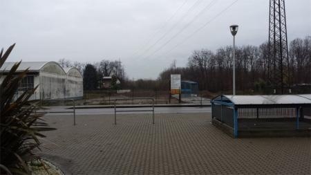 La stazione - 3 dicembre 2014