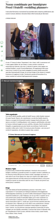 Corriere Milano del 16 febbraio 2015