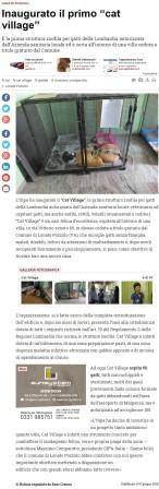 Varesenews del 7 giugno 2015