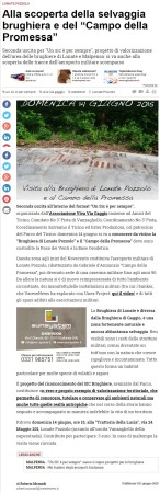 Varesenews del 11 giugno 2015