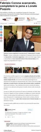 Varesenews del 18 giugno 2015