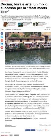 Varesenews del 18 agosto 2015