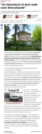 Varesenews del 5 settembre 2015