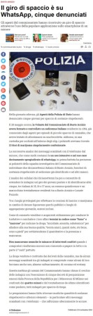 Varesenews del 24 settembre 2015