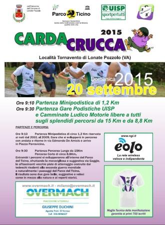 CardaCrucca 2015