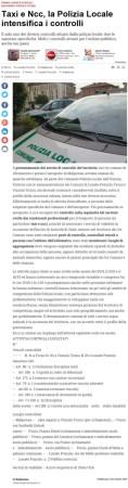 Varesenews del 20 ottobre 2015