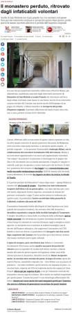Varesenews del 21 ottobre 2015