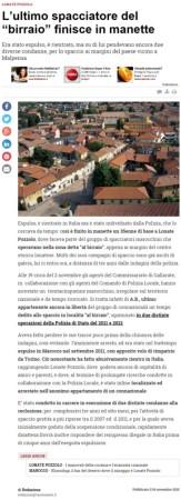 Varesenews del 4 novembre 2015