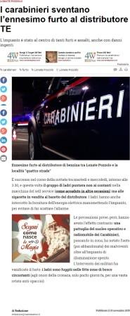 Varesenews del 10 novembre 2015